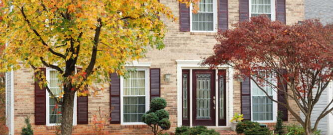 Reasons to Buy Homes in the Fall