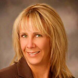 Beth Johnson : Sr. Mortgage Banker