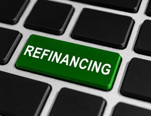Refinancing Qualifications