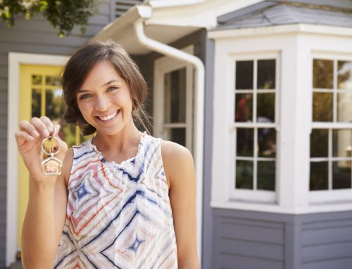 Single Women Home Buyers