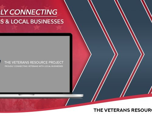 First Ohio Partners with The Veterans Resource Project
