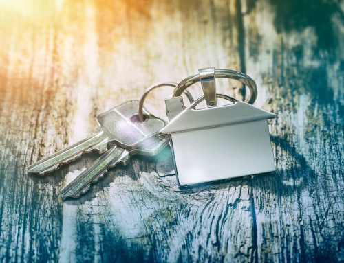Home Buying Help: Should I Lock in a Rate on My Mortgage?
