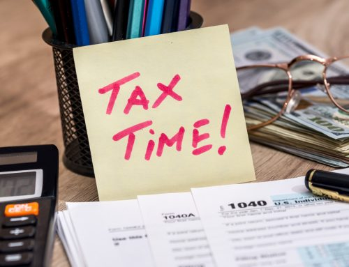 Using Your Tax Return to Fund A Down Payment