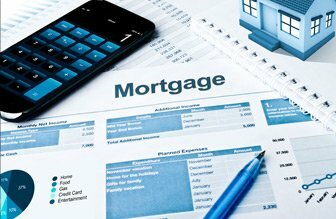 Home Mortgage Info
