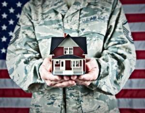 Veteran Home Loan