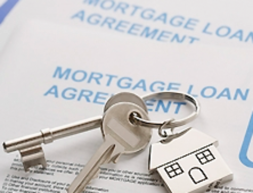 Buying a House If Your Spouse Has Poor Credit