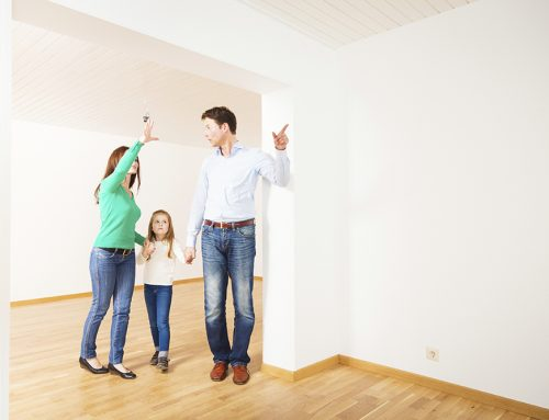 Tips for buying a home this Spring