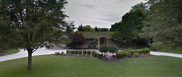 Rushmore Drive Upper Arlington Ohio