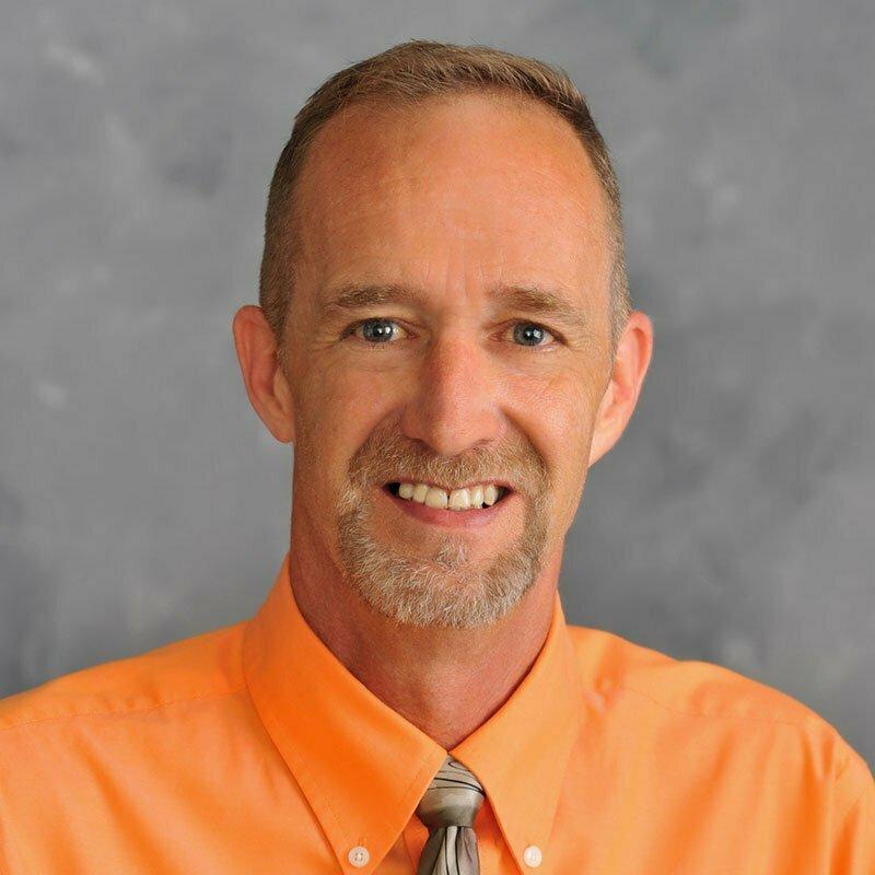 Dave MacIntyre : Sr. Mortgage Banker
