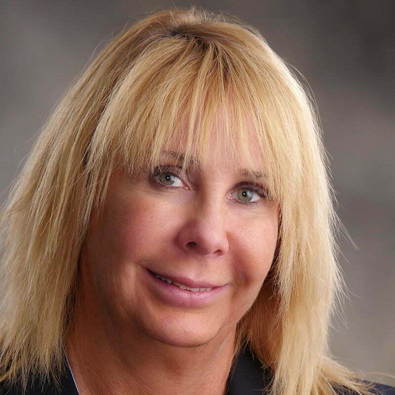Beth Johnson : Sr. Mortgage Banker