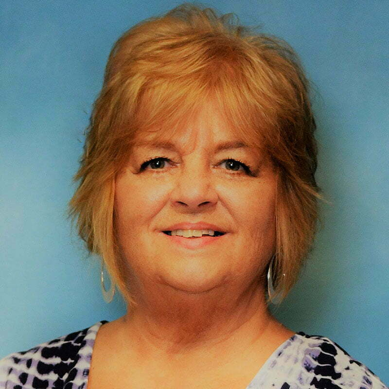 Donna Ward : Sr. Mortgage Banker