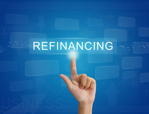 Reasons for Refinancing