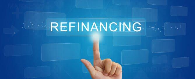 Choose Refinancing