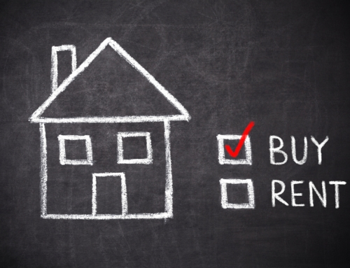 When does Buying a home top Renting?