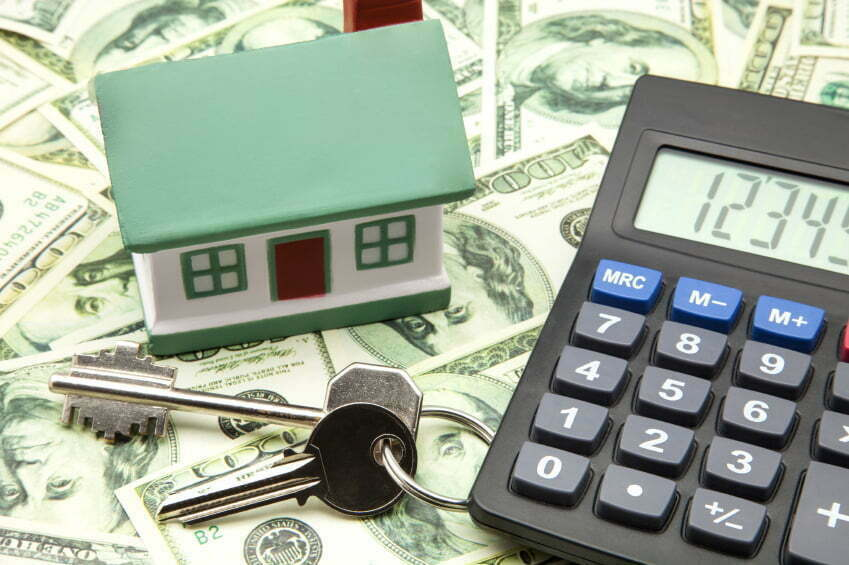 Buying a House with Student Loan Debt
