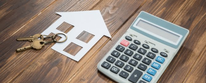 Calculating Your Home Mortgage