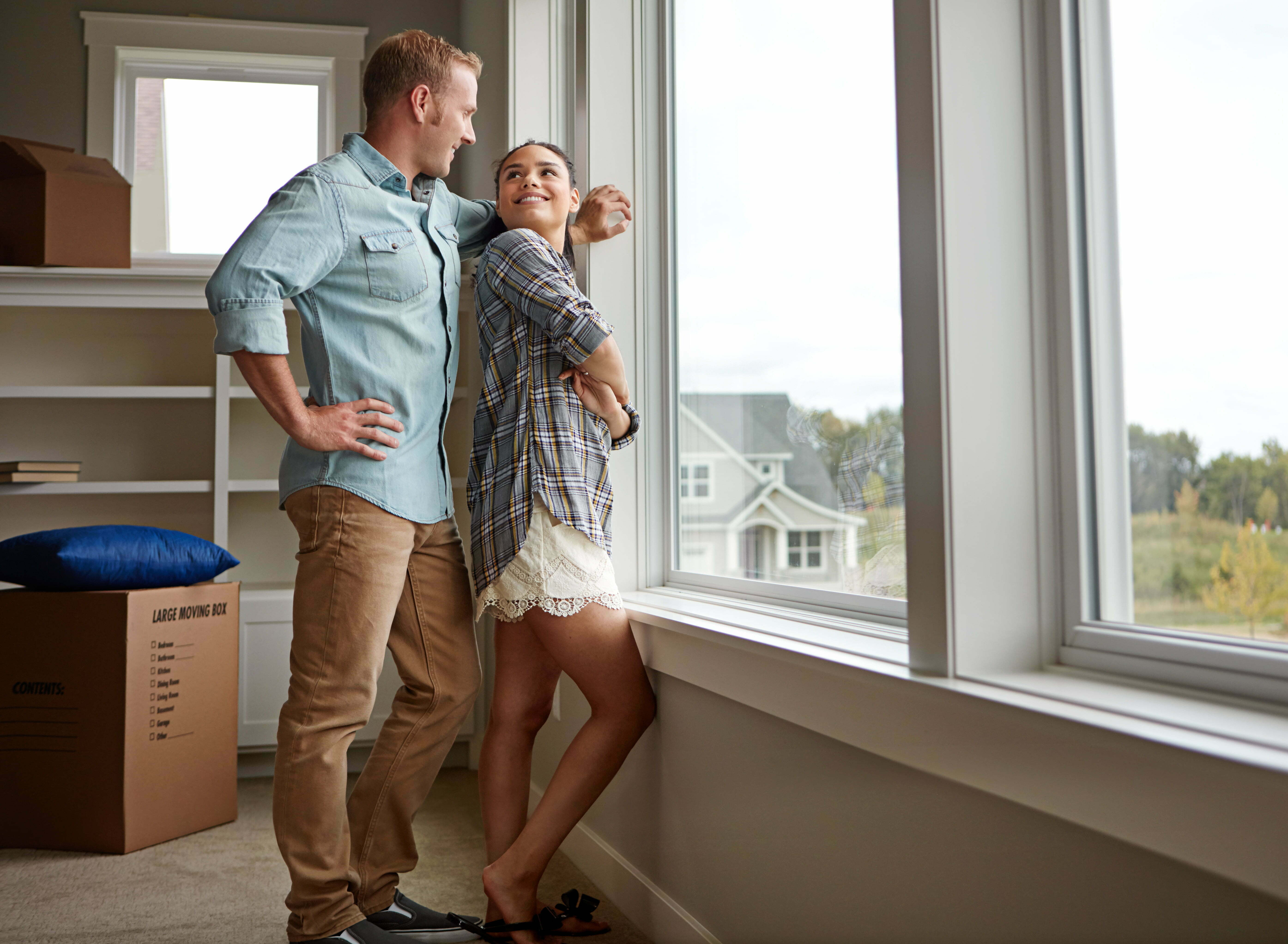 Smart Moves For First-Time Home Buyers - First Ohio Home -4136