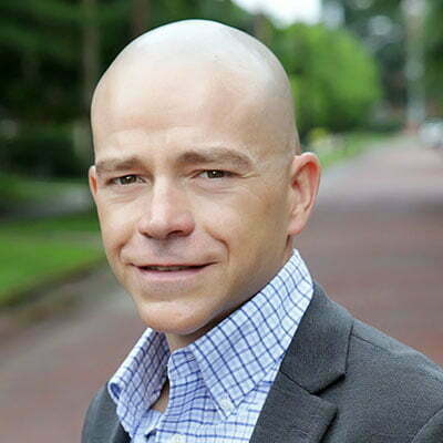 Troy Farrell : Sr. Mortgage Banker
