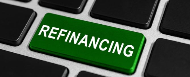 Refinancing Available to You!