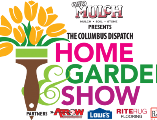 First Ohio will be at The Dispatch Home & Garden Show Feb. 17-25
