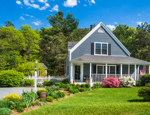 Homebuyers: How to Compete in the Spring Buying Market
