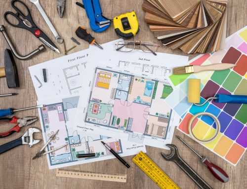 How to Set a Budget For Home Renovations