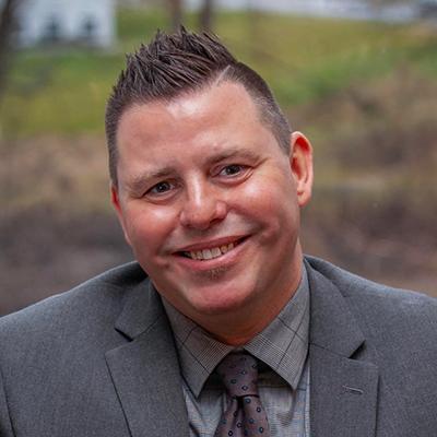 J. David Woodrow : Sr. Mortgage Banker