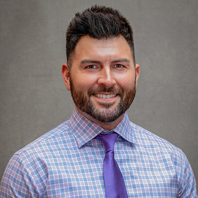 Brandon Cooper : Sr Mortgage Banker