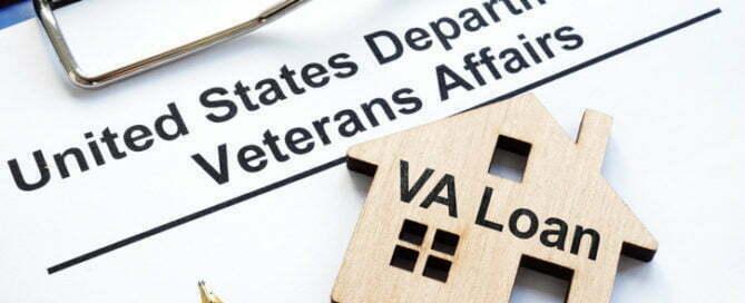 VA loans in Columbus, OH