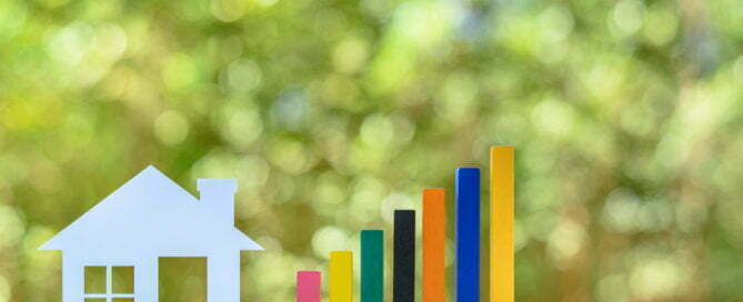 Increasing Home Value, FHA loans