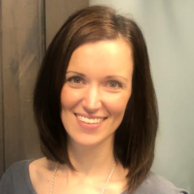 Misti Gebhart : Loan Coordinator