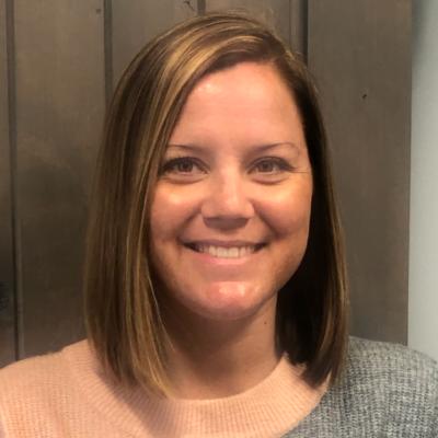 Ashley Colvin : Loan Officer Assistant