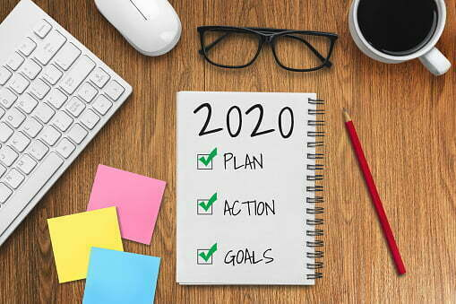 How to Set Financial Goals for the Short and Long Term