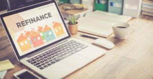 columbus ohio refinance mortgage