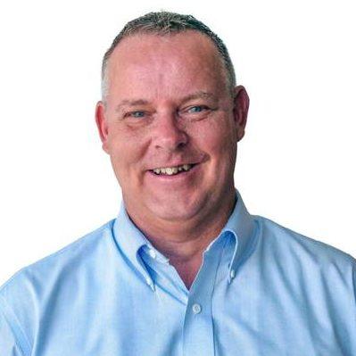 Todd Davis : Sr. Mortgage Banker