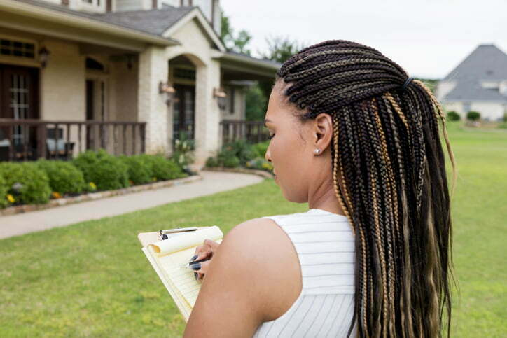Increasing Your Home's Appraisal Value