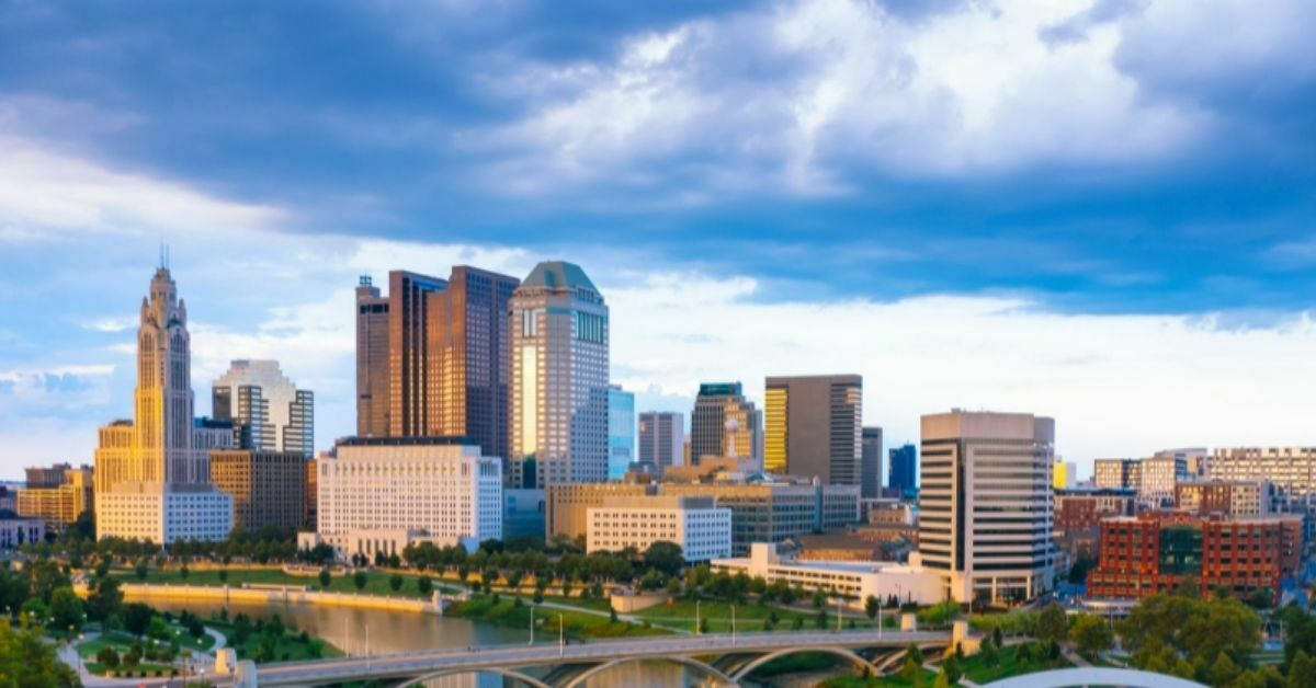 Why Columbus, Ohio is One of the Hottest Real Estate Markets in 2021